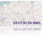 Projekte der GEOmontan GmbH in Deutschland.