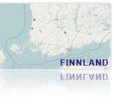 Projekte der GEOmontan GmbH in Finnland.